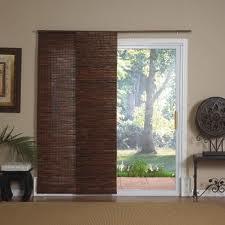 panel track blinds