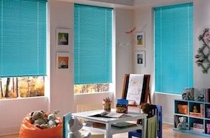 blinds, mini blinds