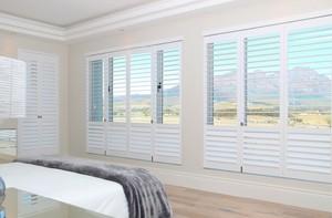 composite shutters