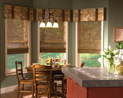 arizona woven wood blinds